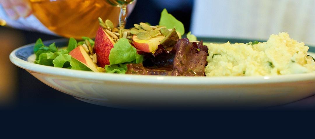 FoodWorks: Dinner